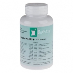 Basis Multi+ BioVitaal