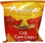 Corn chips chili bio Amaizin