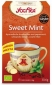 sweet mint voorheen snack tea mint Yogi Tea